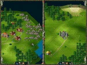 Settlers multiplayer
