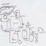 Maps - Morrowind